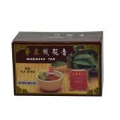 「華泰茶莊」鐵觀音茶包 20包  每包2g
