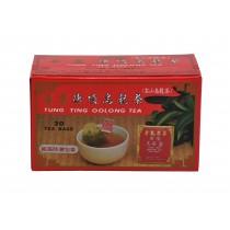 「華泰茶莊」高山烏龍茶(香)  茶包 20包 每包2g
