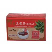 「華泰茶莊」東方美人茶包 20包  每包2g