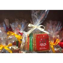 「華泰茶莊」綜合茶包 8包  每包2g