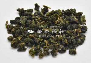 「華泰茶莊」高山烏龍茶(香) 100G