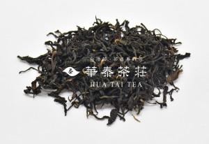 「華泰茶莊」蜜香紅茶 (香) 50G