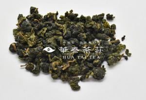 「華泰茶莊」阿里山烏龍茶(香特) 50G