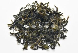 「華泰茶莊」文山包種茶(香)  100G
