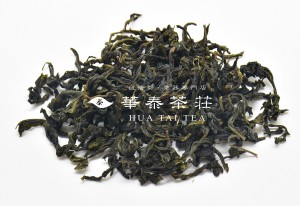 「華泰茶莊」文山包種茶(香特) 100G